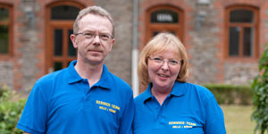 Service-Team Hille/Kühn